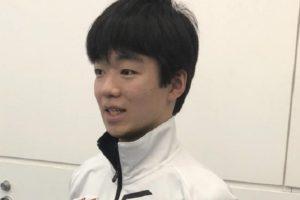 鍵山優真のコーチは実の父親!元フィギュア選手で五輪代表の過去も!